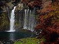 2013-12-02 Shiraito Falls, Fujinomiya(白糸の滝) DSCF9981.jpg
