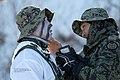 2013.1.9 특전사 설한지극복훈련 Rep.of Korea Army Special Warfare Force (8379539546).jpg