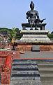 201312131038b HL ps Sukothai, King Ramkhamhaeng Monument.jpg