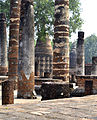 201312131301c HL ps Sukothai, Wat Mahathat.jpg