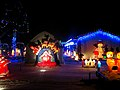 2013 Cherrywood Christmas Lights - panoramio (3).jpg