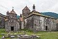 2014 Prowincja Lorri, Hachpat, Klasztor Hachpat (12).jpg