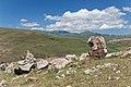2014 Prowincja Sjunik, Zorac Karer, Prehistoryczny kompleks megalityczny (003).jpg
