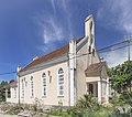 2014 Suchum, Kościół ewangelicko-luterański św. Jana (01).jpg