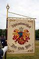 2015-06-20 200 Jahre Schlacht bei Waterloo, Welfenbund, The Royal British Legion, Hannover, Waterloosäule, (38).JPG
