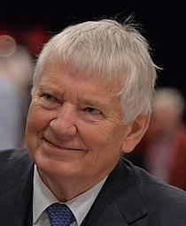 2015-12 Otto Schily SPD Bundesparteitag by Olaf Kosinsky-144 (cropped).jpg