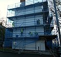 2015-London-Woolwich, Barnfield Estate 03.jpg