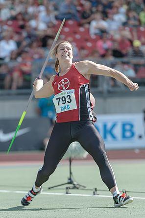 20150726 1619 DM Leichtathletik Frauen Speerwurf 1251