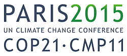 2015 Climate Conference, Paris (only text).jpg