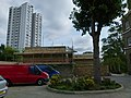 2015 London-Woolwich, Rushgrove St 04.JPG