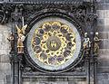 2015 Zegar astronomiczny w Pradze 02.jpg