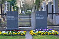 2016-03-18 GuentherZ Wien11 Zentralfriedhof Ruhestaette der Franziskanerinnen von der Christlichen Liebe (17).JPG