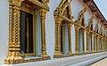 2016 Bangkok, Dystrykt Phra Nakhon, Wat Chana Songkhram (09).jpg