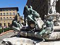 2016 Fontana del Nettuno (Florence) 03.jpg