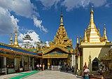 2016 Rangun, Pagoda Sule (12).jpg