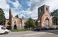 2016 Ruina kościoła ewangelickiego w Lądku-Zdroju 1.jpg