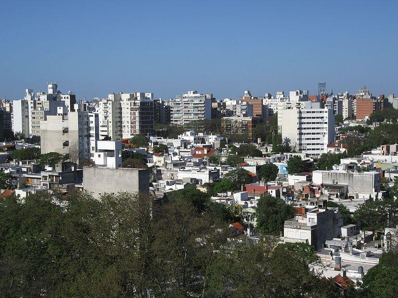 Custo de vida no Uruguai