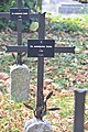 2017-07-14 GuentherZ (098) Enns Friedhof Enns-Lorch Soldatenfriedhof deutsch.jpg