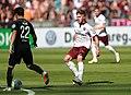 2018-08-19 BFC Dynamo vs. 1. FC Köln (DFB-Pokal) by Sandro Halank–093.jpg