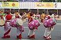 2018 Durga Puja Carnival at red road 11.jpg