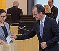 2019-01-18 Konstituierende Sitzung Hessischer Landtag Boddenberg 3926.jpg