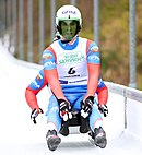2019-12-13 Doubles at 3rd Junior World Cup (2019-20 Juniors and Youth A Luge World Cup Altenberg) by Sandro Halank–031.jpg