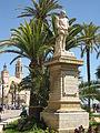 226 Monument a El Greco, al passeig de la Ribera.jpg