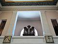 230313 Pipe organs of Saint Louis church in Joniec - 01.jpg