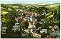 23142-Glashütte-1925-Blick auf Glashütte-Brück & Sohn Kunstverlag.jpg