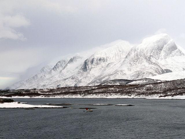 date Sandnessjøen