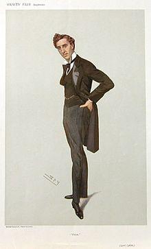 Victor Bulwer Lytton 2nd Earl Of Lytton Wikipedia