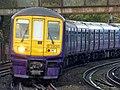 319369 and 319 number 370 Bedford to Sevenoaks 1E62 (15418840670).jpg