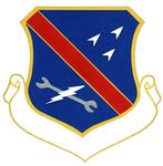 3350 Technical Training Gp emblem.png
