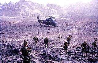 Chadian Civil War (1965–1979)