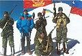 33 бригада 58 армии, Эльбрус 5642 м, август 2007.jpg