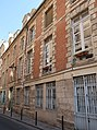 3 rue des Grands-Augustins, Paris 6e 1.jpg