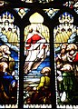 4. St. Giles' Cathedral, Edinburgh, Scotland, UK. Interior. Stained glass.jpg