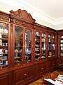 4507. Manor of G.R. Derzhavin. Library (4).jpg