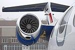 45 (R) Squadron, Embraer Phenom 100 MOD 45164822.jpg