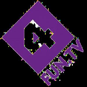 4fun.tv - Image: 4fun.tv logo 2014
