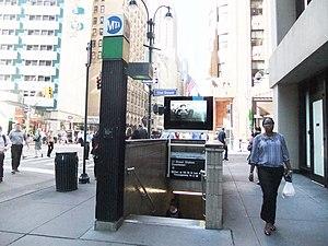 53rd Street Line