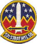 571st Strategic Missile Squadron