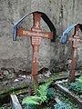 592218 dolnośląskie Krzeszów cmentarz 6.JPG