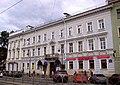 600. St. Petersburg. Ligovsky prospect, 64-66.jpg