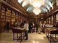 6061 - Milano - Biblioteca di Brera - Foto Giovanni Dall'Orto - 5- May-2009.jpg