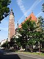 616331 Kraków Kopernika 26 kość Jezuitów 9.JPG
