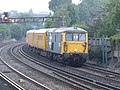 73207 Hither Green to Hither Green test train 1Q64 (15319220121).jpg