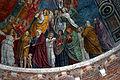7357 - Milano - San Simpliciano - Affresco del Bergognone nel catino absidale - Foto Giovanni Dall'Orto - 25-mar-2007.jpg