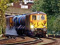 73962 and 73 number 964 Tonbridge to Tonbridge RHTT (36829533283).jpg