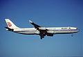 77bz - Air China Airbus A340-313X; B-2385@ZRH;31.10.1999 (6351588358).jpg